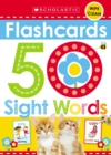 50 Sight Words Flashcards: Scholastic Early Learners (Flashcards) - Book