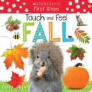 Touch and Feel Fall (Scholastic Early Learners) - Book
