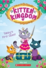 Tabby's First Quest (Kitten Kingdom #1) - Book