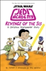 Revenge of the Sis (Star Wars: Jedi Academy #7) - Book