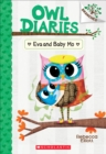 Eva and Baby Mo: A Branches Book (Owl Diaries #10) - Book