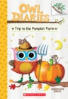 The Trip to the Pumpkin Farm: A Branches Book (Owl Diaries #11) - Book