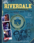 Riverdale High Student Handbook - Book