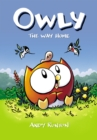The Way Home (Owly #1) - Book