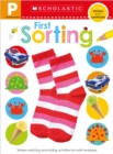 Get Ready for Pre-K First Sorting Workbook: Scholastic Early Learners (Workbook) - Book