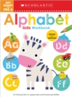 Get Ready for Pre-K ABC Workbook: Scholastic Early Learners (Workbook) - Book