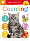 Get Ready for Pre-K Counting Workbook: Scholastic Early Learners (Workbook) - Book