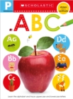 ABC Pre-K Workbook: Scholastic Early Learners (Skills Workbook) - Book