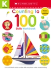 Counting to 100 Kindergarten Workbook: Scholastic Early Learners (Skills Workbook) - Book