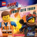 Emmet Gets Tough (The LEGO Movie 2: Storybook with Stickers) - Book
