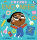 Future Engineer (Future Baby Boardbooks) - Book