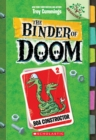 Boa Constructor: A Branches Book (The Binder of Doom #2) - Book