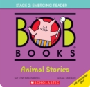 Animal Stories (BOB Books) - Book