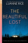The Beautiful Lost (Point Paperbacks) - Book
