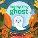 Teeny Tiny Ghost - Book