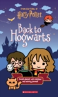 Back to Hogwarts - Book