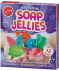 MAKE YOUR OWN SOAP JELLIES - Book