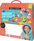 MY SQUISHY SOAP DOUGH - Book