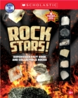 Rock Stars Kit - Book