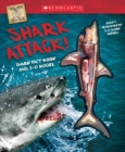 Shark Attack! - Book