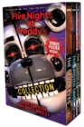 Five Nights at Freddy's 3-book boxed set - Book