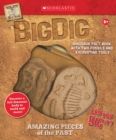 Big Dig Excavation Kit - Book