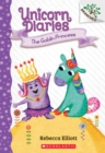 The Goblin Princess: A Branches Book (Unicorn Diaries #4) - Book