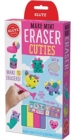 MAKE MINI ERASER CUTIES - Book