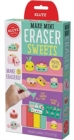 MAKE MINI ERASER SWEETS - Book