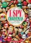 I Spy Christmas: A Book of Picture Riddles - Book