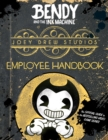 Joey Drew Studios Employee Handbook (Bendy and the Ink Machine) - Book