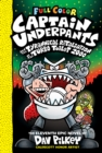 Captain Underpants and the Tyrannical Retaliation of the Turbo Toilet 2000: Color Edition (Captain Underpants #11) (Color Edition) - Book