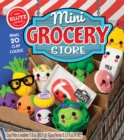 Mini Grocery Store - Book