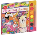Watercolor Dreams - Book