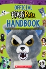 Official Handbook (Feisty Pets) - Book