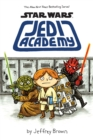 Star Wars: Jedi Academy - Book