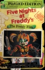 The Freddy Files: Updated Edition (Five Nights At Freddy's) - Book