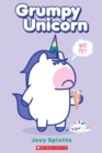 Grumpy Unicorn: Why Me? - Book