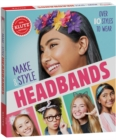 Make & Style Headbands - Book