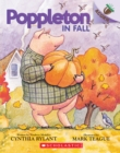 Poppleton in Fall: An Acorn Book (Poppleton #4) - Book