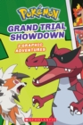 Grand Trial Showdown (Pokemon: Graphic Collection #2) - Book