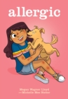 Allergic: A Graphic Novel - Book