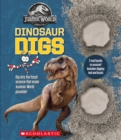 Dinosaur Digs - Book