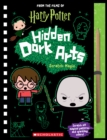 Hidden Dark Arts - Scratch Magic - Book