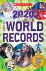 Scholastic Book of World Records 2020 - Book