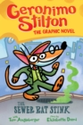 The Sewer Rat Stink (Geronimo Stilton Graphic Novel #1) - Book