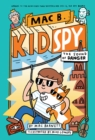 The Sound of Danger (Mac B., Kid Spy #5) - Book