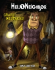 Grave Mistakes (Hello Neighbour #5) - Book