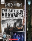 The Battle of Hogwarts and the Magic Used to Defend It - Book