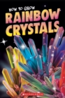 Rainbow Crystals - Book